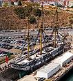 Dom Fernando II e Glória em Almada (36622607390).jpg