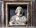 Domenico guidi, busto di alessandro benincasa, 1594, 02.jpg