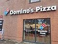 Domino's Pizza, Mediehuset Tønsbergs Blad.jpg