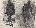 Don Quichot, James Ensor, circa 1870-1880, Koninklijk Museum voor Schone Kunsten Antwerpen, 2708 27.001.jpeg