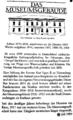 Donaueschingen Museum Info.png