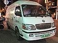 Donghu Skywell electric van.jpg