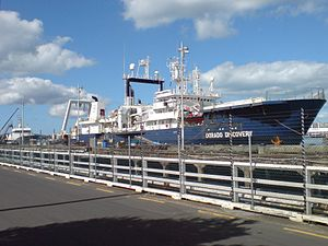 Dorado Discovery And Other Fishing Ship.jpg