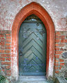 Dorfkirche Dahlem Tür Südwand.jpg