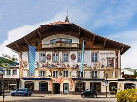 Boutique Hotel Deutschland