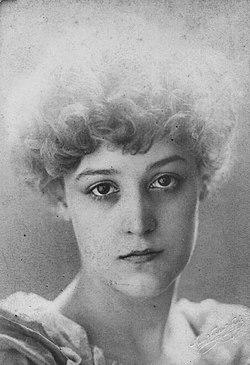 Dorothy dene 1880s