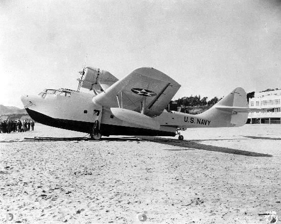 Douglas XP3D-1