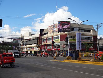 Butuan - Downtown Butuan City