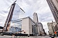 Downtown Hilton Construction (21617975553).jpg