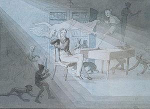 Charles Altamont Doyle - Image: Doyle