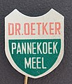 Dr Oetker pannekoekmeel reclamespeldje.JPG