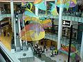Drake Circus Shopping Centre from top floor.JPG