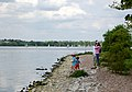 Draycote Water family group - geograph.org.uk - 1297251.jpg