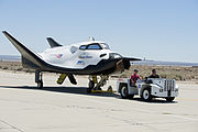 Dream Chaser pre-drop tests.3