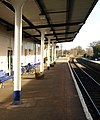 Driffield Station Platform - geograph.org.uk - 1180617.jpg