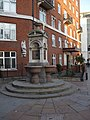 Drinking fountain - geograph.org.uk - 1511991.jpg