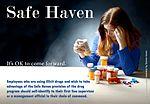 Drug safe haven provision - photo illustration 150302-F-UI543-204.jpg