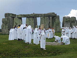 Neopaganism in the United Kingdom