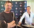 Drumbassadors 1.10.2015 Hannover.jpg