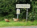 Drumburgh neighbourhood watch - geograph.org.uk - 913417.jpg