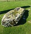 Drumtroddan Standing Stones 20100925 middle stone.jpg