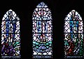 Dunblane Cathedral - Window by Louis Davis - geograph.org.uk - 953213.jpg