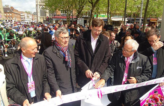Dunkerque - Quatre jours de Dunkerque, étape 1, 6 mai 2015, départ (C17).JPG