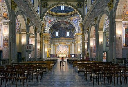 File:Duomo di Città di Castello - Intern.jpg