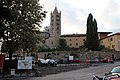 Duomo di massa marittima, esterno, abside e campanile 02.JPG
