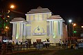Durga Puja Pandal - Park Circus Beniapukur - Kolkata 2012-10-23 1191.JPG