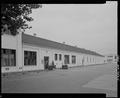 EAST SIDE, SOUTHEAST CORNER - Torpedo Storehouse, Second and Dowell Streets, Keyport, Kitsap County, WA HABS WA-257-3.tif