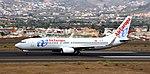 EC-III - Air Europa - Boeing 737-800 (37140953391).jpg