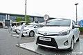 ECarTec Munich 2013 Toyota Test Drive (10475338263).jpg