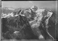 ETH-BIB-Aiguille du Midi, Mont Blanc Massiv v. N. aus 4400 m-Inlandflüge-LBS MH01-001274.tif