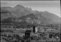 ETH-BIB-Sargans, Schloss Sargans, Fläscher, Berg, Falknis-LBS H1-017083.tif