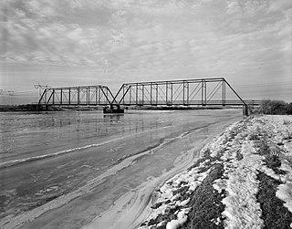ETR Big Island Bridge United States historic place