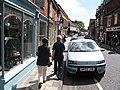 East Street, Wimborne - geograph.org.uk - 410523.jpg