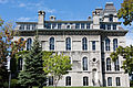 East face of the Hall of Languages, Syracuse University, 2012.jpg