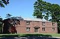 Eastern Oklahoma Tuberculosis Sanatorium, 4 of 4.JPG