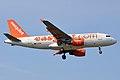 EasyJet, G-EZGH, Airbus A319-111 (15834198194).jpg
