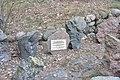 Ebreju masu kapa vieta Rumbulas mežā (vairāk kā 26000 cilvēku) WW2, Rumbula, Rīga, Latvia - panoramio (13).jpg