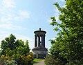 Edinburgh Dugald Stewart Monument 03.JPG
