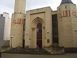 Edinburgh central mosque.JPG