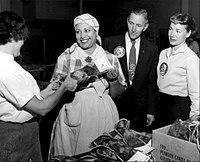 Edith Wilson Aunt Jemima 1956.JPG