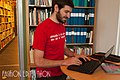 Editing Wikipedia articles (8580181728).jpg