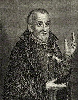Edmund Campion - Image: Edmundus Campion