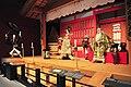 Edo-Tokyo Museum - Lifesize diorama of kabuki play Sukeroki 01 (15151379484).jpg
