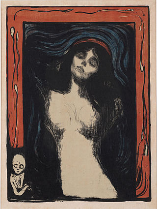 Edvard Munch - Madonna - Google Art Project (495100).jpg