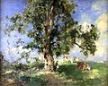 Edward Arthur Walton - The Old Ash Tree.jpg