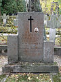 Edward Czarski - Cmentarz Wojskowy na Powązkach (175).JPG